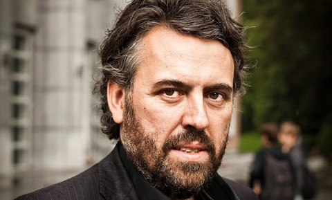 Philippe Van Cauteren